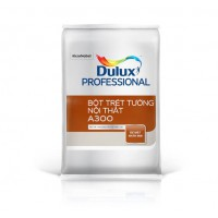 Bột Bả Dulux Professional Nội Thất A300